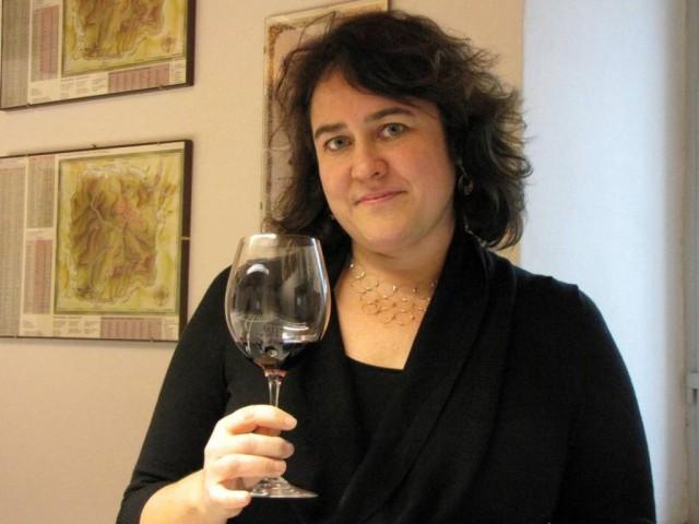 <i>The Wine Advocate's</i> new Italy critic, Monica Larner