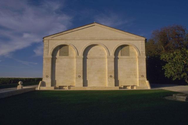Mouton Rothschild_Le Fronton copy
