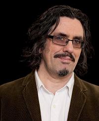 Dave Broom, IWSC Communicator of the Year 2013