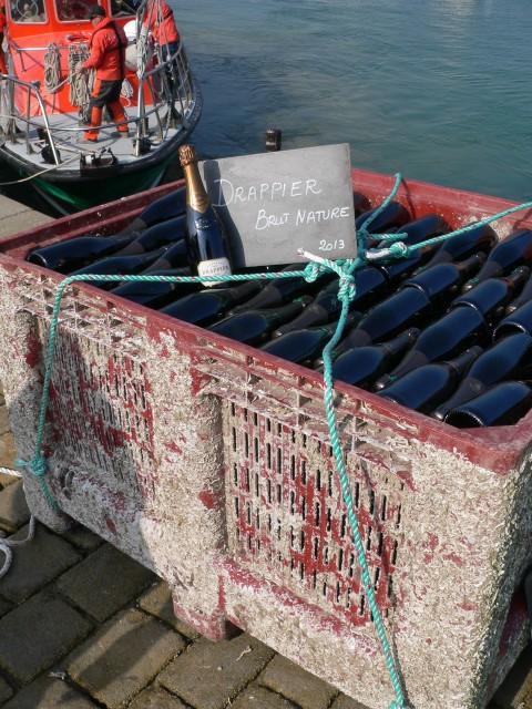 drappier bottles