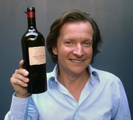 François Lurton