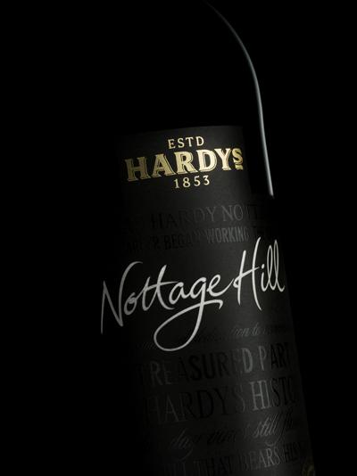 New look Hardys Nottage Hill