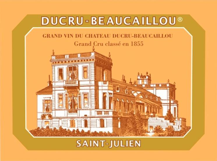Chateau Ducru