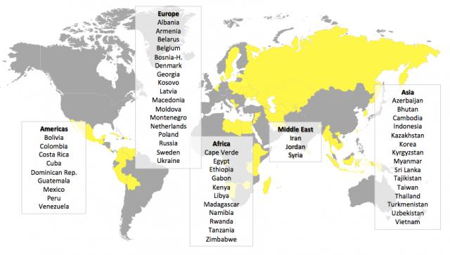 Wine Explorers Map 3