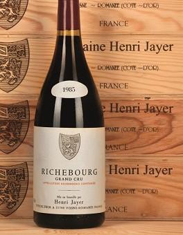 Henri Jayer Richebourg Grand Cru 78