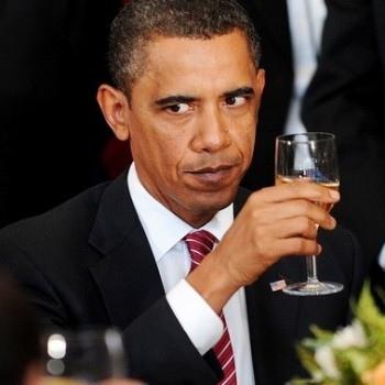 Obamawine