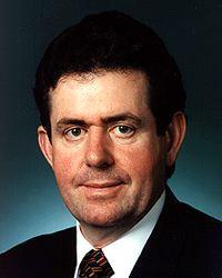 Former MP Peter Slipper