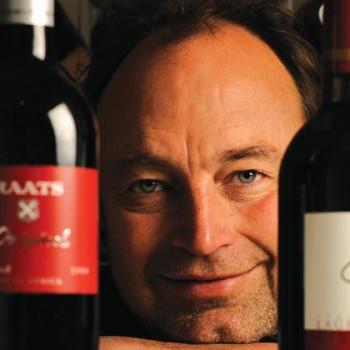 Naked Wines founder Rowan Gormley