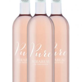 Wine of the Week: Mirabeau en Provence, Pure