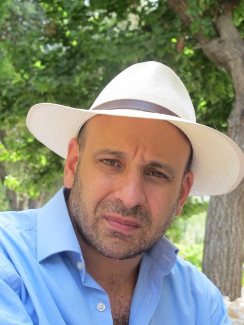 Michael Karam, who will host the tastings