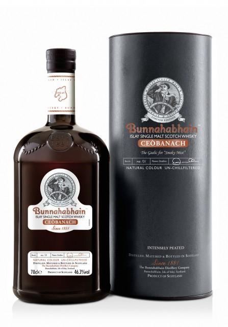 Ceobanach Bottle Shot