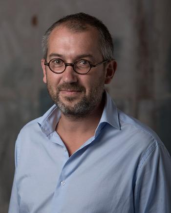 Thomas Duroux, CEO Château Palmer