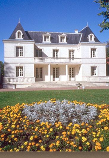Chateau_Preuillac
