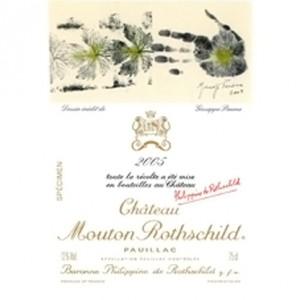 ch-mouton-rothschild-2005