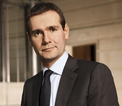 Pernod Ricard CEO Alexandre Ricard (Photo: Pernod Ricard)