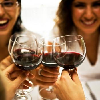 Top Stereotypes Wine Drinker 10 Modern