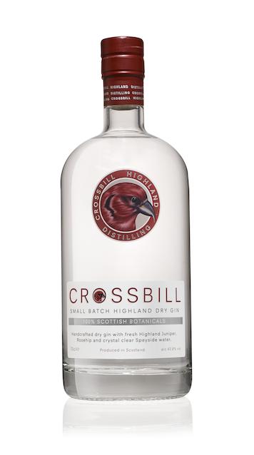 Crossbill-Gin