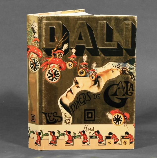 Salvador Dalís Les Diners de Gala