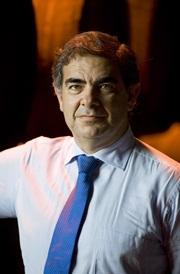 Gonzalo Pedrosa CEO Sogevinus