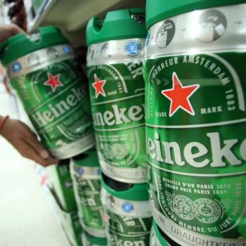 Asia beer