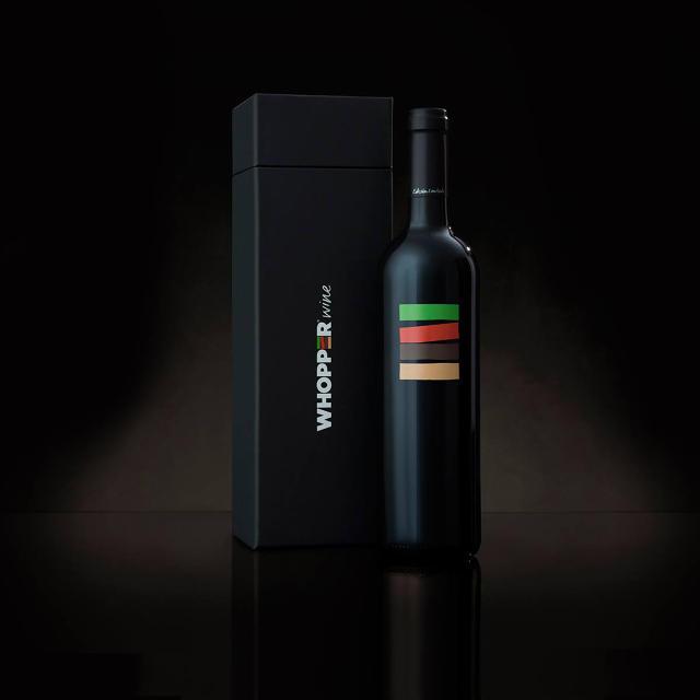 Whopper Wine