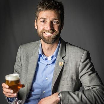Bart Watson, chief economist at the Craft Beer Association (Photo: CBA)
