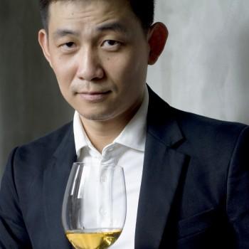Yusen Lin Photo 2015