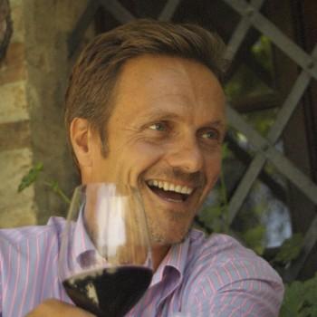 Leonardo Bellacini wine maker San Felice