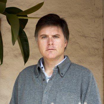 Mario Pablo Silva, managing director of Viña Casa Silva (Photo: Viña Casa Silva)