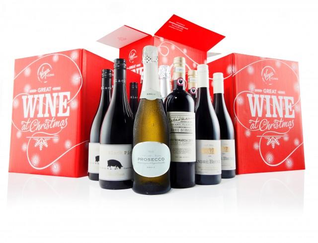 Virgin Wines_Christmas