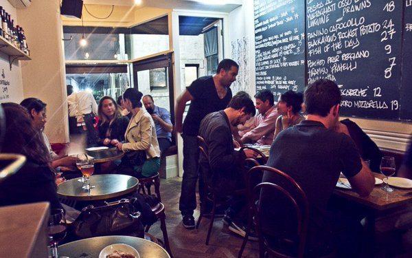 10 William Street in Paddington, Sydney (Photo: Twitter)