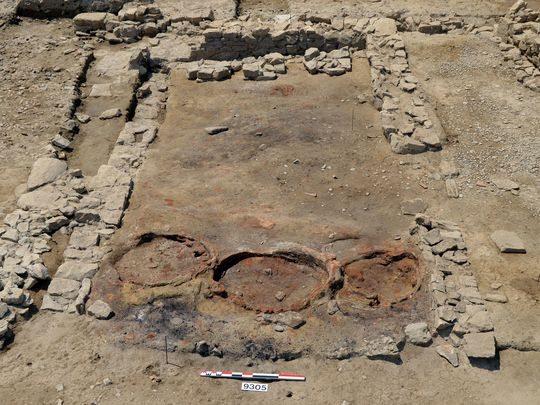 lattara archaeology