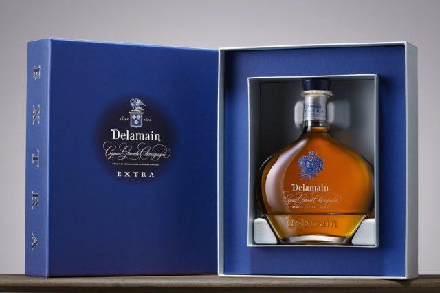 Delamain 3