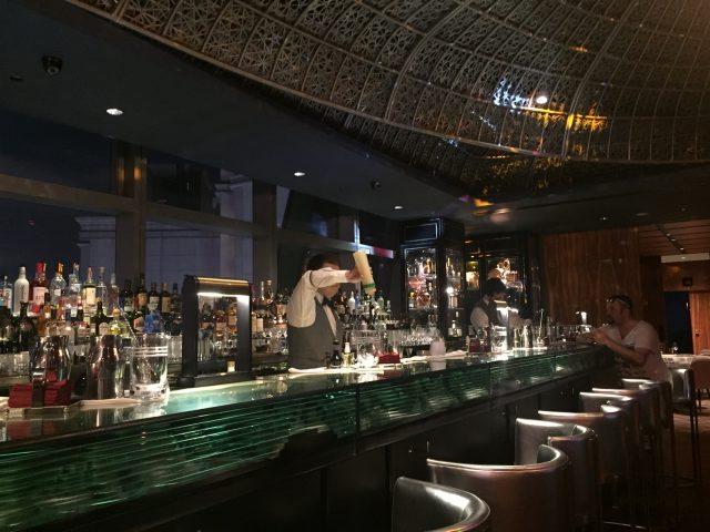 Maison Eight bar