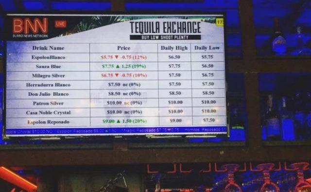 TequilaExchange