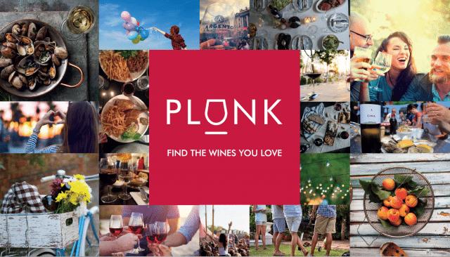 Bibendum's relaunched Plonk wine app aims to (Photo: Bibendum)