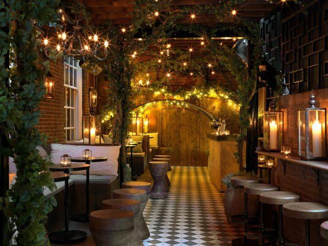 The Bloomsbury Club Bar - 2