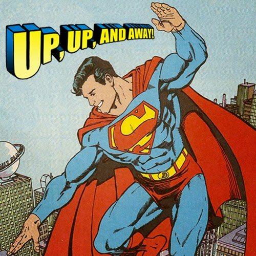 superman super seconds