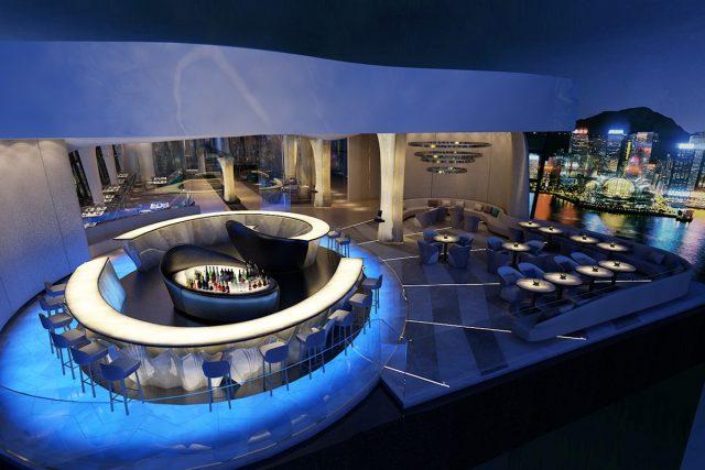 Hk S Park Lane To Unveil New Rooftop Restaurant