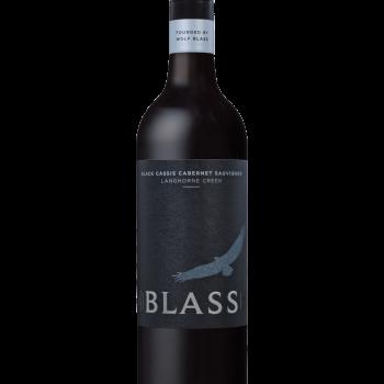 "Blass: the new ""minimalist"" range from Wolf Blass"