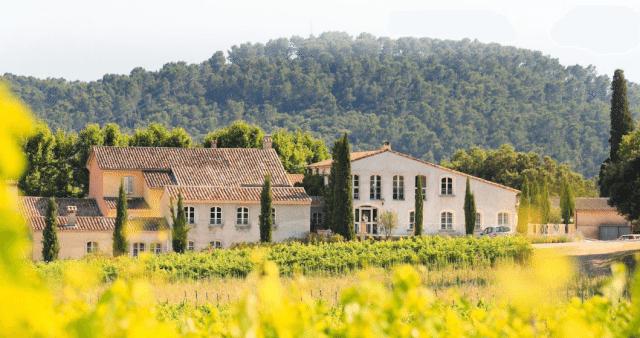 Le Grand Cros Provence