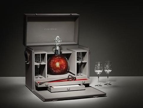 Image D Un Roi l'odyssée d'un roi cognac to go under hammer at sotheby's