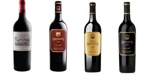 Photo credit: Dynasty Fine Wines