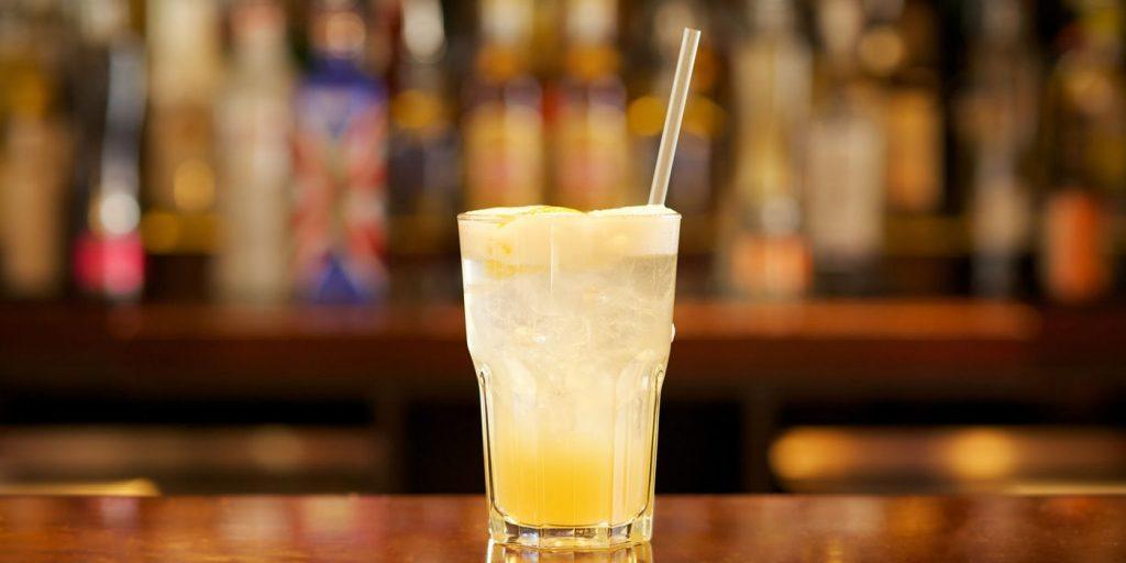 lynchburg lemonade whisky cocktail