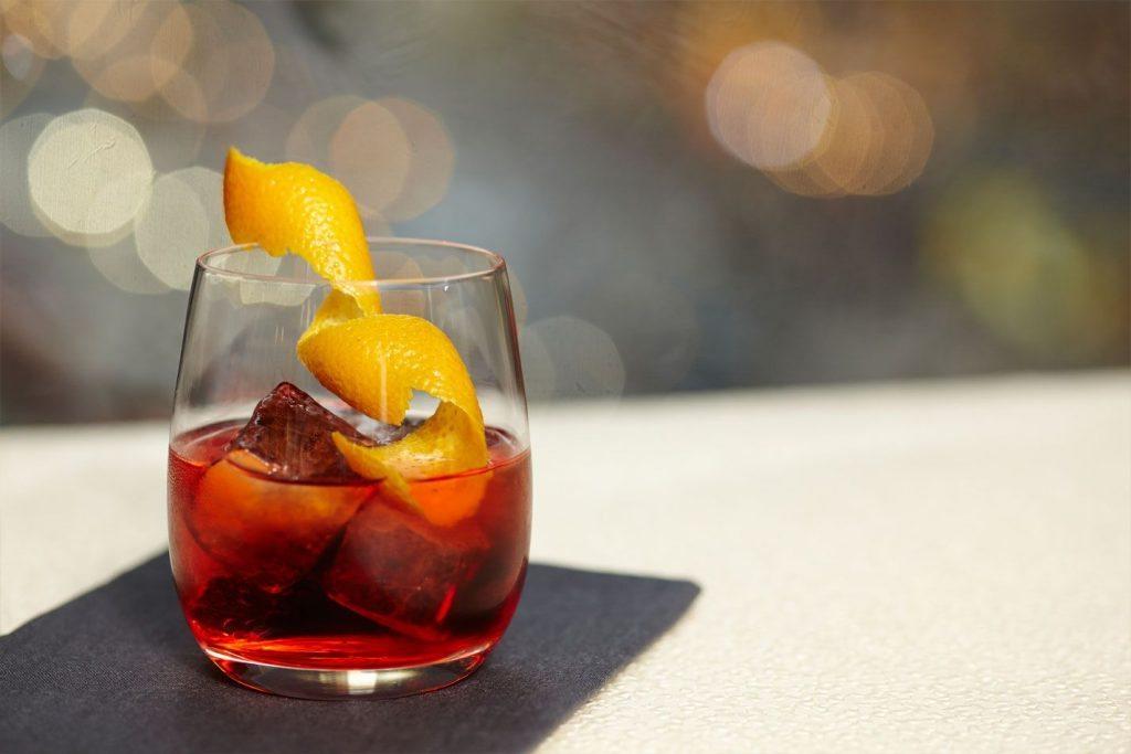sazerac whisky cocktail