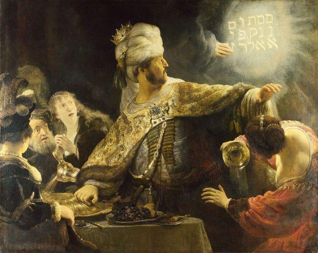 Biblical bottles: Balthasar to Melchizedek