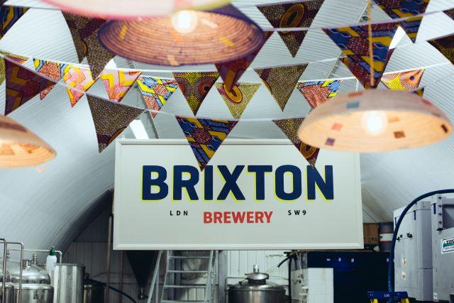 Heineken Uk Acquires Minority Stake In Brixton Brewery