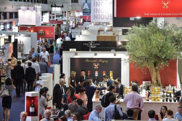 Resultado de imagem para Vinexpo Bordeaux 2019