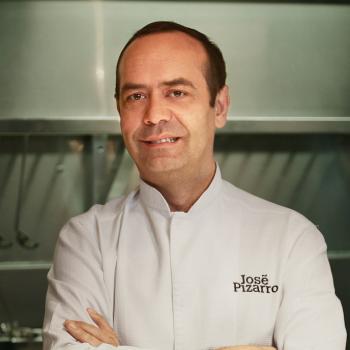 José Pizarro takes over pub in Esher