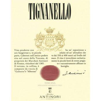 Three arrested over 11,000 fake Tignanello bottles